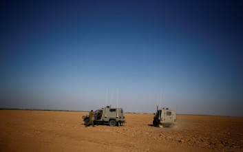 Ήχησαν οι σειρήνες στο νότιο Ισραήλ