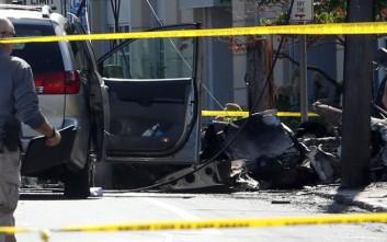 «Άρωμα» τρομοκρατίας στην «εσκεμμένη» συντριβή αεροσκάφους στο Κονέκτικατ