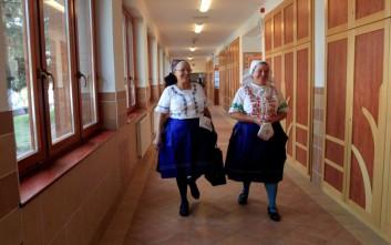 «Όχι» στις ποσοστώσεις προσφύγων λέει το 98% των Ούγγρων