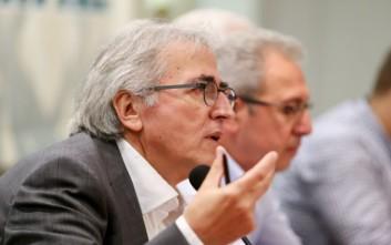 Οι θέσεις της ΓΣΕΕ για την καταπολέμηση της «μαύρης» εργασίας