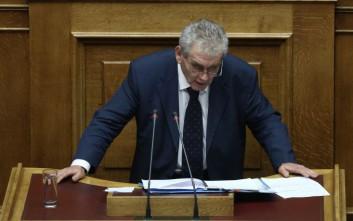 Παπαγγελόπουλος: Ο Ρασπούτιν τελείωσε, μπαίνουμε στην εποχή της Μεσσαλίνας