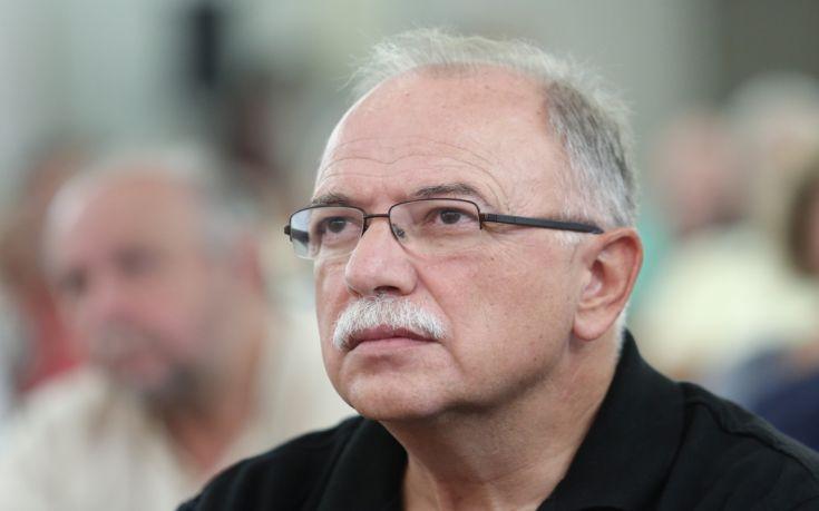 Παπαδημούλης: Ο Μητσοτάκης απαγορεύει τους διορισμούς αλλά εκείνος διορίζει