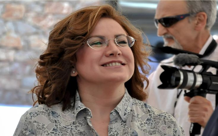 Σπυράκη: Αυξάνεται η εμπιστοσύνη των πολιτών σε μια κυβέρνηση της ΝΔ