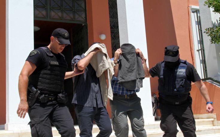 Τούρκος υπουργός Δικαιοσύνης: Η απόρριψη της έκδοσης των «8» θα βλάψει τις ελληνοτουρκικές σχέσεις