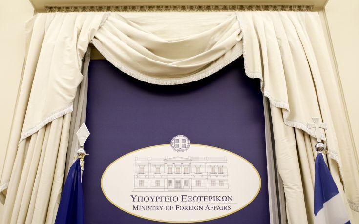 «Συναγερμός» στο ΥΠΕΞ για τον έλληνα πρέσβη στη Βραζιλία
