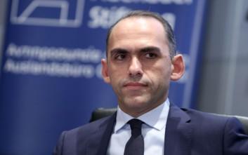 Χαρης Γεωργιάδης