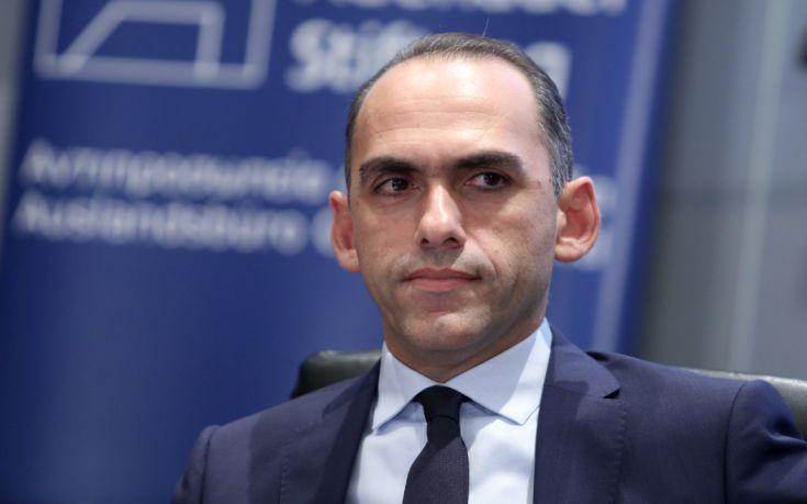 Κύπριος ΥΠΟΙΚ: Επίκειται η εκταμίευση για την Ελλάδα