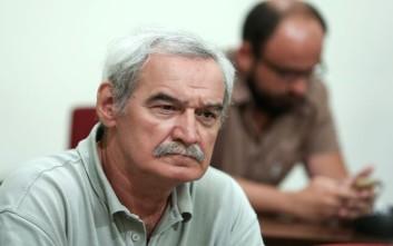Χουντής προς Ταγιάνι: Επιχειρείται η ποινικοποίηση της πολιτικής δράσης