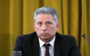 Χρυσόγονος: Όποιος βουλευτής συμπληρώνει οκτώ έτη να μην είναι υποψήφιος στις επόμενες εκλογές