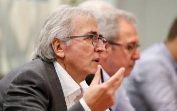 ΓΣΕΕ: Όχι στη ρύθμιση του κατώτατου μισθού από την κυβέρνηση