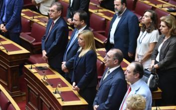 Επίθεση της Δημοκρατικής Συμπαράταξης σε ΝΔ και ΣΥΡΙΖΑ για το τέμενος στην Αθήνα