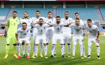 Ελλάδα - Κύπρος σε ένα ξεχωριστό παιχνίδι
