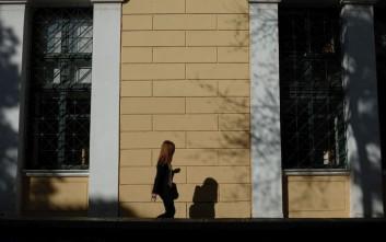 Συνάντηση για την αναβάθμιση των κτηρίων στα δικαστήρια της Ευελπίδων
