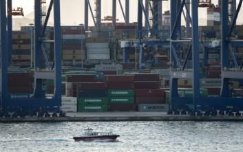 ΕΛΣΤΑΤ: Αύξηση 11,6% στο έλλειμμα του εμπορικού ισοζυγίου τον Αύγουστο