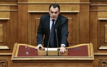 Νίκος Παναγιωτόπουλος: Η κατάσταση στα νησιά είναι δραματική