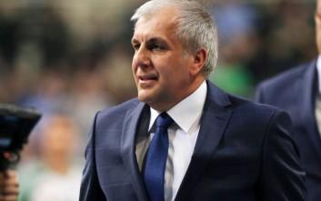 Ομπράντοβιτς: Θέλω να συνεχίσει μαζί μας ο Σλούκας