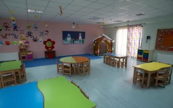 Απεργία την Τρίτη στους παιδικούς σταθμούς
