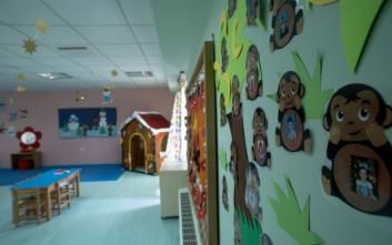 Έως την Τρίτη η προθεσμία για τους παιδικούς σταθμούς του δήμου Αθηναίων