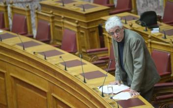 Παρασκευόπουλος: Η ΝΔ διαστρεβλώνει τις δηλώσεις μου