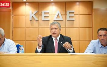 Πατούλης: Η μητροπολιτική διακυβέρνηση είναι το μέλλον της Αθήνας
