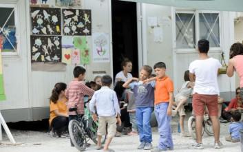 «Όχι» από το δημοτικό συμβούλιο Χίου στη δημιουργία χώρου φιλοξενίας προσφύγων
