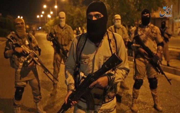 Αλληλοσφάζονται οι τζιχαντιστές στη Συρία