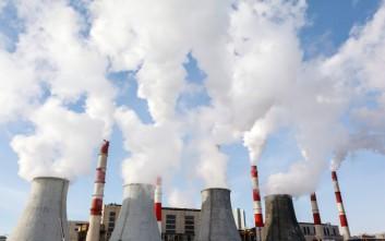 Στα ύψη η αρτηριακή πίεση από την ατμοσφαιρική ρύπανση και το θόρυβο