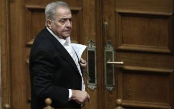 Φλαμπουράρης: Υπάρχει και ποινική διάσταση για τη χρεοκοπία της χώρας