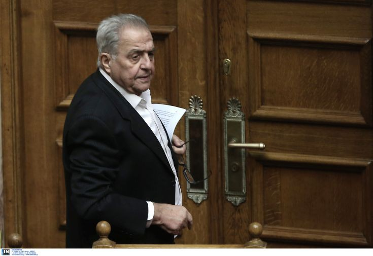 Φλαμπουράρης: Η κυβέρνηση είναι αποφασισμένη να στηρίξει κάθε υγιή προσπάθεια