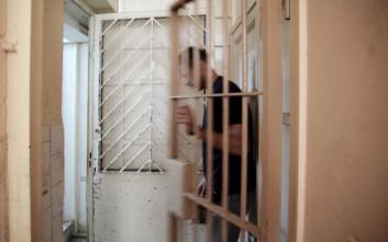 Κρατούμενος απέδρασε από τις αγροτικές φυλακές Κασσάνδρας