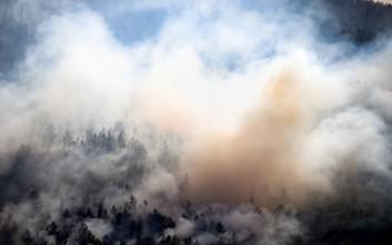 Υπό έλεγχο η πυρκαγιά στο Πόρτο Ράφτη