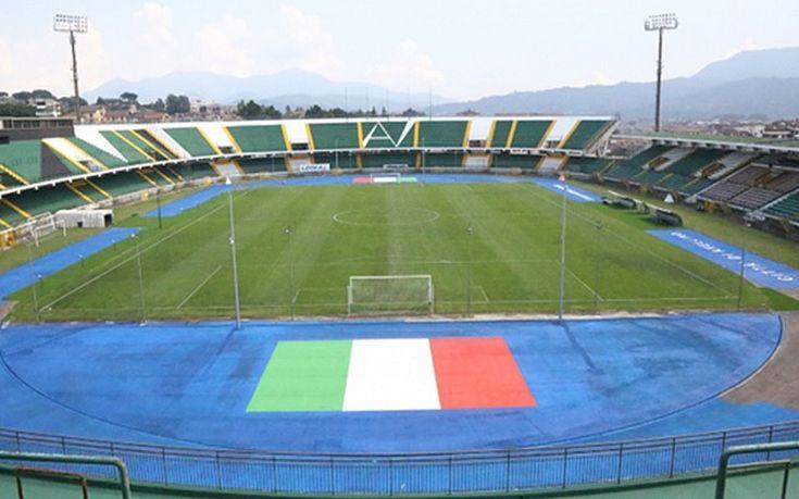 Ο πρώτος Έλληνας που έπαιξε στα ιταλικά γήπεδα και η ιστορία που τον συνοδεύει