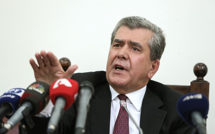 Μητρόπουλος: Παρουσιάστηκε και στην Κοινοβουλευτική Ομάδα το σχέδιο Βαρουφάκη