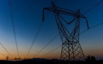 Αποκαταστάθηκε η ηλεκτροδότηση στη Χώρα της Σκιάθου