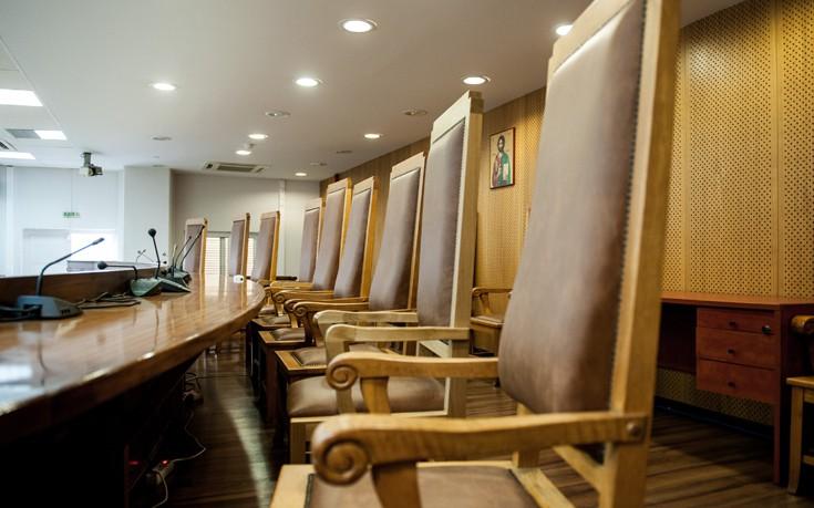 Υπέρ της έκδοσης 30χρονου Σκοπιανού το Τριμελές Συμβούλιο Θεσσαλονίκης