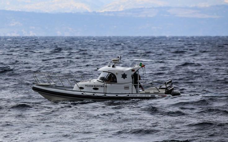 Καλά στην υγεία τους τα μέλη του πληρώματος του πλοίου «Cabrera»