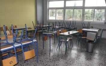 Εγκαινιάστηκε νέο σχολικό συγκρότημα στο Περιστέρι