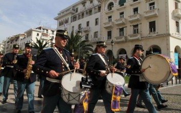 Ποιοι δρόμοι θα κλείσουν σήμερα στη Θεσσαλονίκη