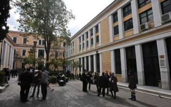 Βαριές κατηγορίες αντιμετωπίζουν οι συλληφθέντες της κατάληψης κτιρίου στα Εξάρχεια