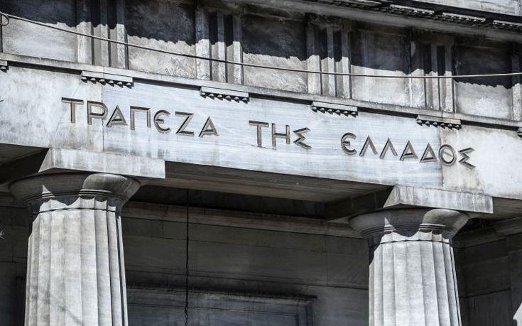 Αυξήθηκε ο δανεισμός των τραπεζών από την ΕΚΤ
