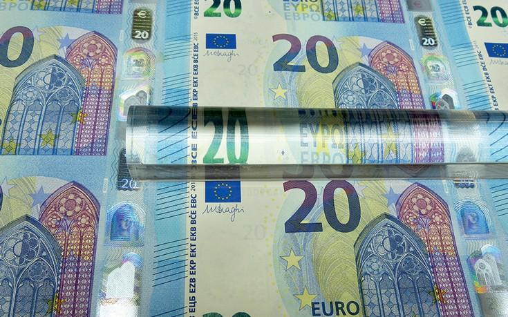 Το Δημόσιο άντλησε 1,13 δισ. ευρώ σε δημοπρασία εξάμηνων εντόκων