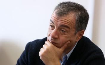 Θεοδωράκης: Όταν το μισό πολιτικό σύστημα δεν έχει δουλέψει ποτέ, εξηγούνται πολλές κακές αποφάσεις