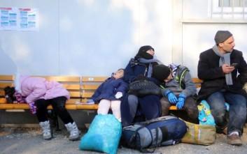 Οξύνεται το προσφυγικό πρόβλημα στην Κύπρος λόγω Συρίας