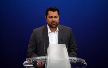 «Ρεσιτάλ λεκτικής βίας και ρεβανσισμού: Ανοίγουν κελιά για τους Συριζαίους, όλη η συμμορία στη μπουζού»