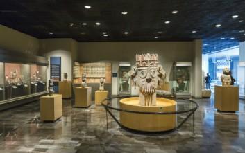 Ποιο ελληνικό μουσείο είναι στα καλύτερα του κόσμου σύμφωνα με το TripAdvisor