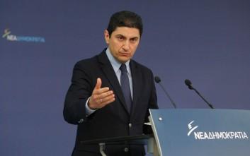 Αυγενάκης: Μήνυμα εθνικής αισιοδοξίας αυτό που στέλνει η ΝΔ