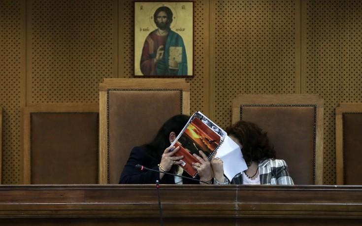 «Εγκληματική ενέργεια» το διπλό φονικό στη Θεσσαλονίκη
