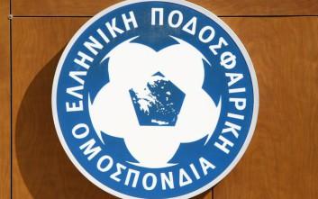 Διοικούσα Επιτροπή ΕΠΟ: Καλούμε ομόφωνα τους 4 προέδρους σε συνάντηση
