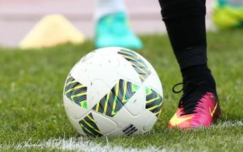 Προειδοποίηση για Grexit στο ποδόσφαιρο από FIFA και UEFA