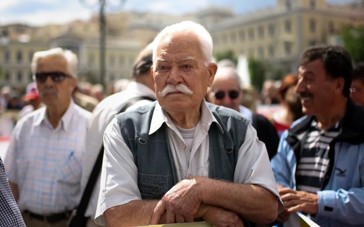 Ποιοι κλειδώνουν σύνταξη από 55 έως 62 ετών